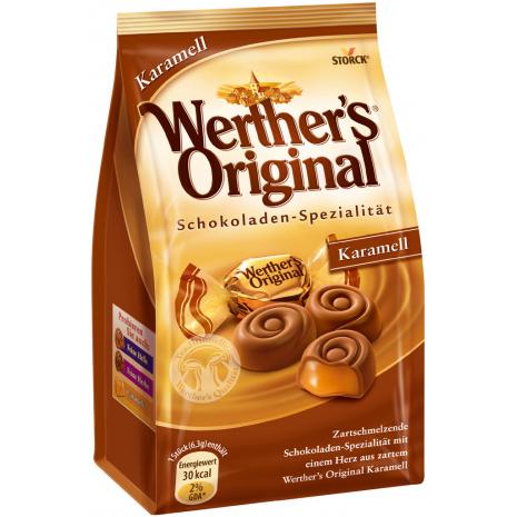 Storck Werthers Original Caramel 5.40 oz