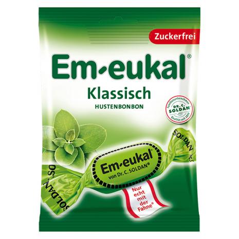 Em-eukal Classic Sugar-Free 2.65 oz