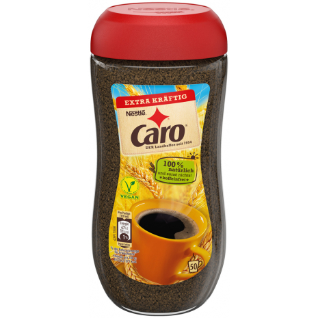 Nestlé Caro Coffee Extra Strong 5.29 oz Jar