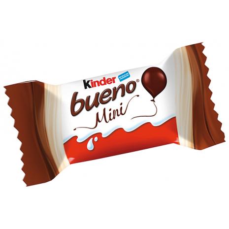 Ferrero Kinder Bueno Mini Single