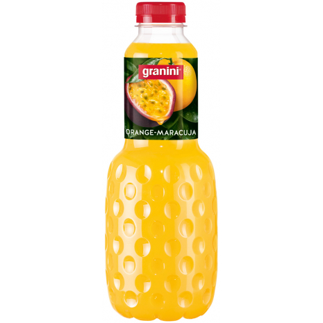 Granini Trinkgenuss Orange-Passion Fruit