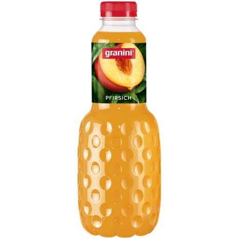 Granini Trinkgenuss Peach