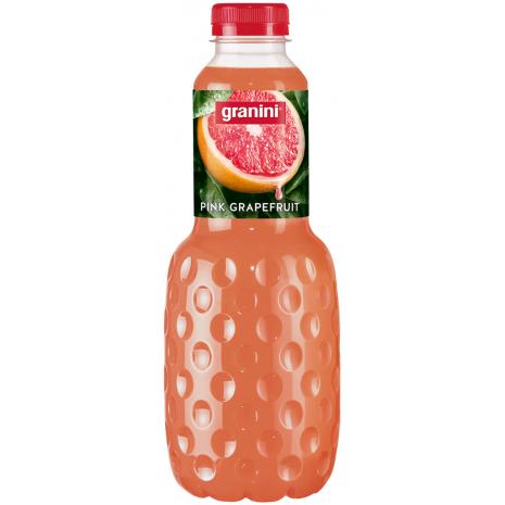 Granini Trinkgenuss Pink Grapefruit