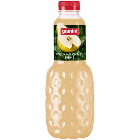 Granini Trinkgenuss Williams Christ Pear