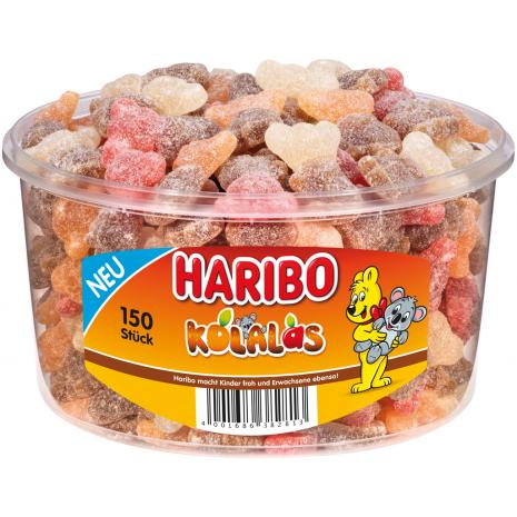 Haribo Kolalas 2.98 lbs Tub