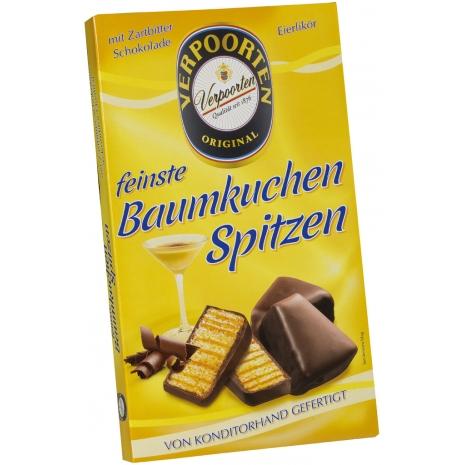 Kuchenmeister Verpoorten Baumkuchen Bites Egg Liqueur 4.41 oz