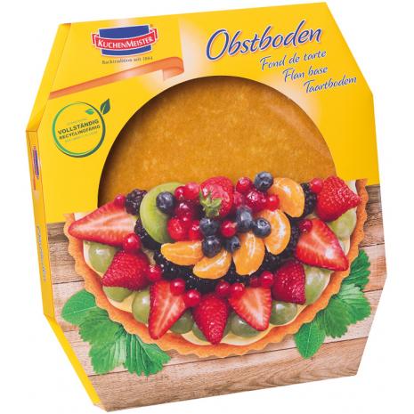 Kuchenmeister Fruit Cake Base 7.05 oz