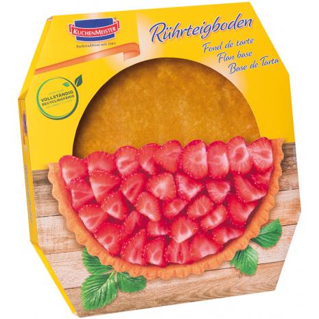 Kuchenmeister Sponge Cake Base 10.6 oz