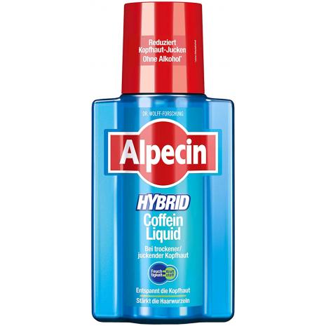 Alpecin Hybrid Caffeine Liquid