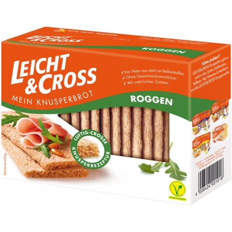 De Beukelaer Leicht & Cross Rye 4.41 oz
