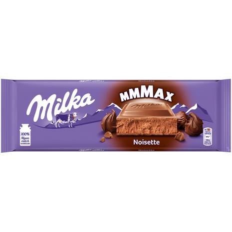 Milka Noisette 9.52 oz