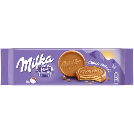 Milka Choco Wafer 5.29 oz