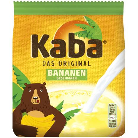 Kaba Banana Flavor 14.1 oz Bag
