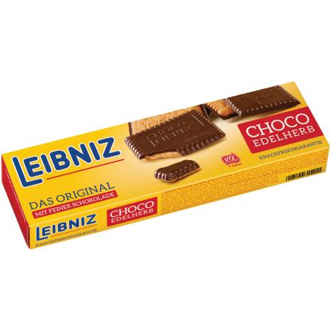 Leibniz Choco Dark Chocolate 4.41 oz