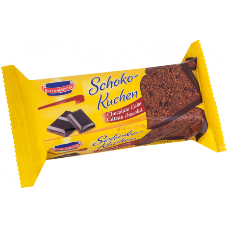 Kuchenmeister Chocolate Pound Cake 14.1 oz