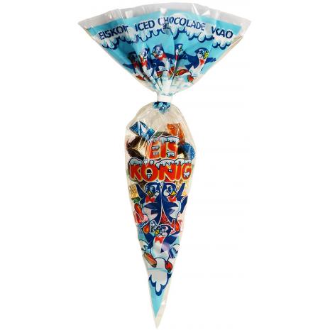Eichetti Ice Cups 7.05 oz Conical Bag