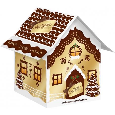 Ferrero's Best Gingerbread House 4.48 oz