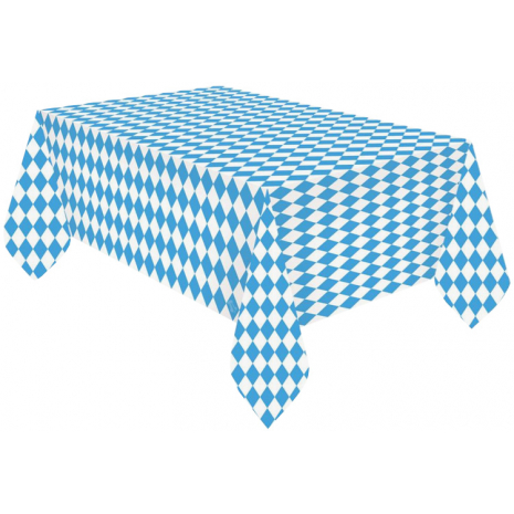 Paper Table Cover Bavaria 115 x 175 cm / 45 x 69 inches