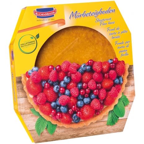 Kuchenmeister Shortcrust Cake Base 10.6 oz