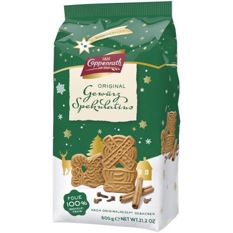 Coppenrath Spiced Spekulatius 1.32 lbs