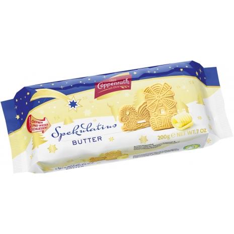 Coppenrath Butter Spekulatius 7.05 oz