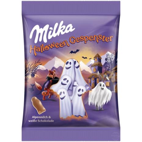 Milka Halloween Ghosts 4.23 oz