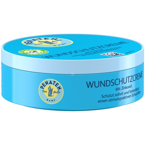 Penaten Classic Diaper Rash Cream