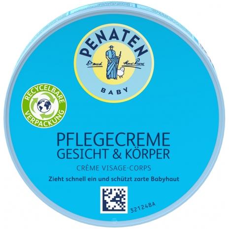 Penaten Classic Nourishing Face and Body Cream