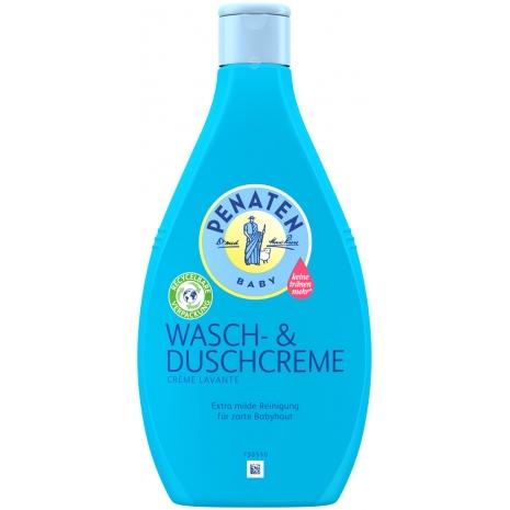 Penaten Classic Wash & Shower Cream