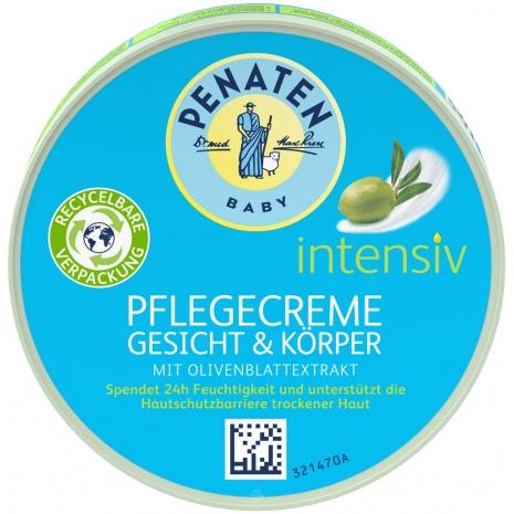 Penaten Intensive Nourishing Face & Body Cream