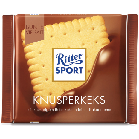 Ritter Sport Butter Biscuit