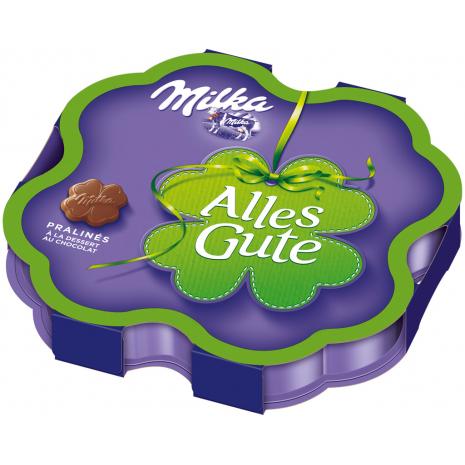 Milka Best Wishes 1.76 oz