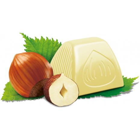 Ferrero Küsschen White Chocolate Single