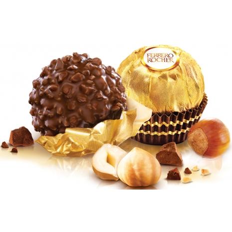 Ferrero Rocher Image