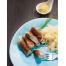Compound for White Bratwurst