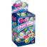 Trolli Planet Soft Fruit Gums, 40 Pcs, Box