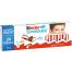 Ferrero Kinder Chocolate 10.6 oz in New Packaging Design
