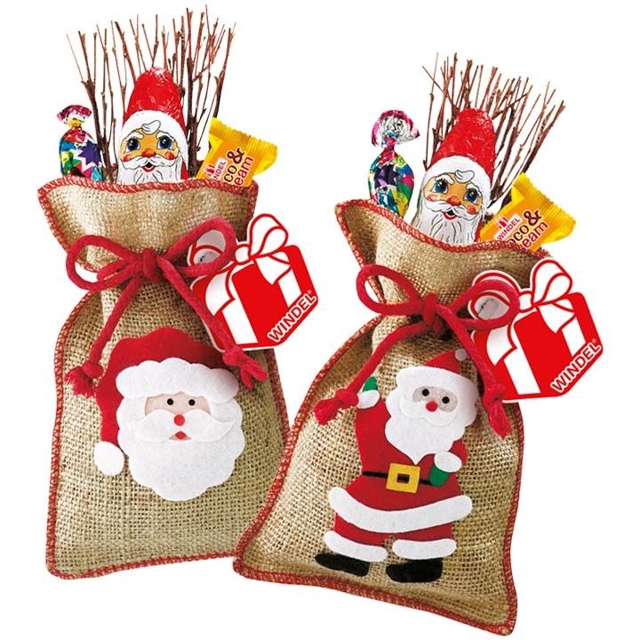 Windel Santa Sweet Sack