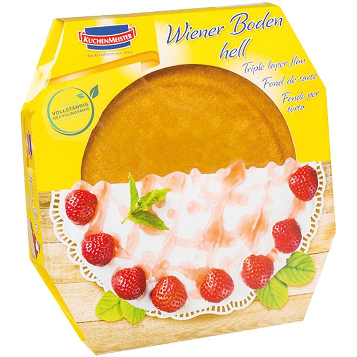 Kuchenmeister Vienna Cake Base