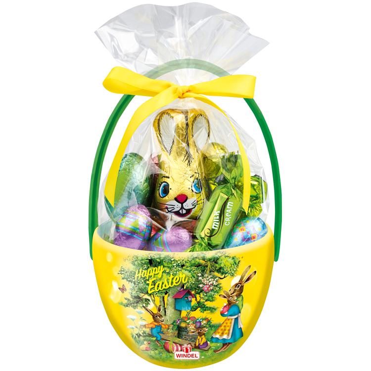 Windel Basket Easter Tradition