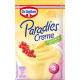 Dr. Oetker Paradise Cream Lemon Flavor
