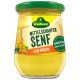 Kuehne Medium Hot Mustard 8.45 fl.oz Jar