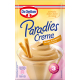 Dr. Oetker Paradise Cream Caramel Flavor