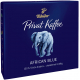 Tchibo Privat Kaffee African Blue Ground Coffee 17.6 oz