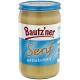 Bautzner Medium Hot Mustard 8.45 fl.oz Jar