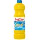 Bautzner Medium Hot Mustard 33.8 fl.oz Squeeze Bottle