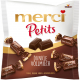 Storck Merci Petits Dark Milk Chocolate 4.41 oz