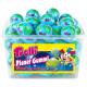 Trolli Planet Soft Fruit Gums, 60 Pcs, Tub