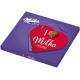 I Love Milka Chocolates Hazelnut Cream