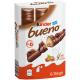 Ferrero Kinder Bueno 6 Bars